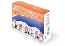 Green Body plastry - redukujące tłuszcze