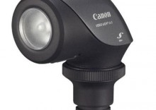 Canon Lampa video VL-5