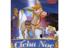 Cicha noc: O roli zwierząt z historii Świąt Bożego Narodzenia [DVD]