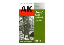 Ponury major Jan Piwnik 1912 - 1944