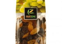 Rodzynki Olbrzymie Mix 150g Fruit Zone