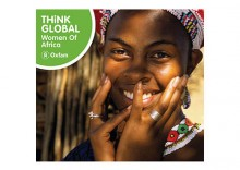 Women of Africa [Think Global]