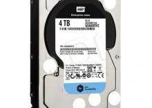 HDD CAVIAR WD Se 4TB WD4000F9YZ SATA3 64MB CACHE
