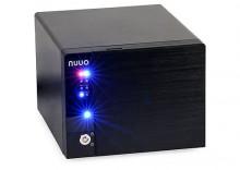 Rejestrator sieciowy NUUO NE-4160 (16 kanałowy 240kl./s 1.3MPx)