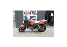 Motocykl ZIPP NITRO 250