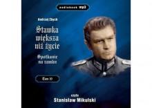 Stawka większa niż życieSpotkanie na zamku - Andrzej Zbych