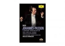 Nikolaus Harnoncourt - Bach: Johannes - Passion