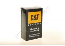 Cat Zestaw Do Czyszczenia Nubuku i Zamszu