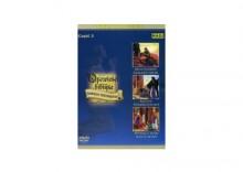 Opowieści Biblijne Nowego Testamentu Cz.3 DVD