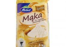 MELVIT 1kg Mąka do wypieku domowego chleba