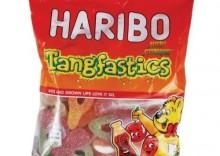 HARIBO żelki 250 g TANGFASTICS