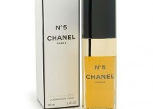 Chanel No. 5, 50ml woda toaletowa