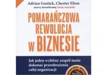 Pomarańczowa rewolucja w biznesie. Jak jeden wybitny zespół może dokonać przeobrażenia całej organizacji. Książka audio CD MP3