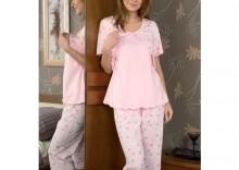 Piżama Regina 650