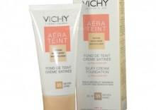 Vichy Aera Teint podkład jedwabisty 35 Sand 30ml