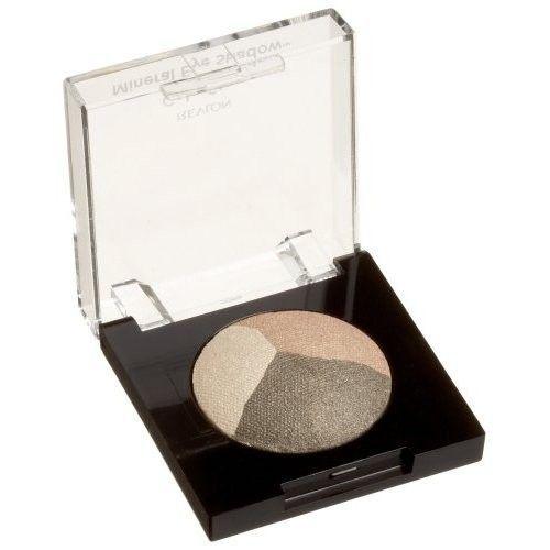 Revlon Colorstay Mineral Eye Shadow- Cienie mineralne- Sunlit Jade