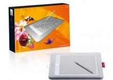 Tablet WACOM Bamboo Fun Medium Pen & Touch
