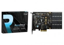 OCZ SSD PCI EXPRESS REVO DRIVE 80GB[OCZSSDPX-1RVD0080]