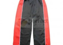Spodnie do sportów walki długie MASTERS - SKBP-3
