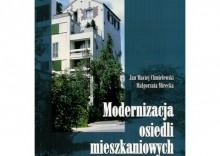 Modernizacja osiedli mieszkaniowych