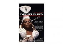 Jessye Norman - STRAVINSKY:OEDIPUS REX