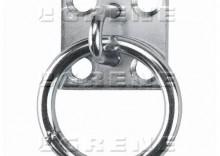 Pierścień do wiązania ocynkowany