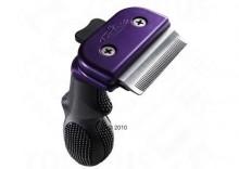FURminator deLuxe dla kota - ok. 4,5 cm