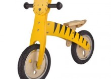 Rowerek dziecięcy biegowy Tuptup Tiger