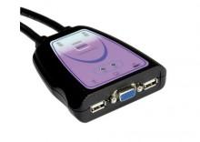 Value Star 1U/2PC USB
