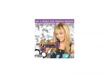 Hannah Montana 3 CD/DVD