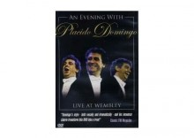 Placido Domingo - AN EVENING WITH PLACIDO DOMING