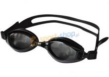 Okularki pływackie Finity Axer (czarne)