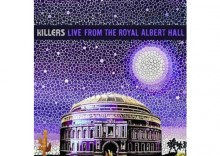 THE KILLERS - LIVE FROM THE ROYAL ALBERT HALL- Album 2 płytowy