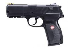 Pistolet ASG GNB, RUGER P 345 CO2