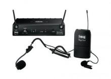 Zestaw mikrofonu bezprzewodowego TXS-831SET