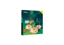 Zildjian ZBT Cymbal Set Pro