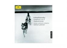 Tchaikovsky: Symphony No. 6, Romeo & Juliet