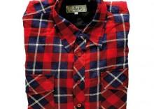 KFWIN - koszula flanelowa