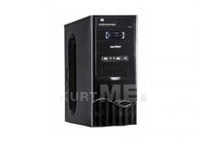 Obudowa PC Qoltec LCD Fox 1162BL + 425W SL