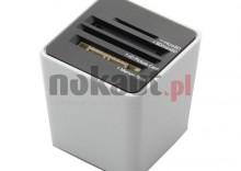 Czytnik kart pamięci ELECOM Czytnik kart CUBE Top-loading