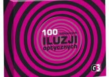 100 najlepszych iluzji optycznych