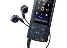 Odtwarzacz MP3 SONY NWZ-E444