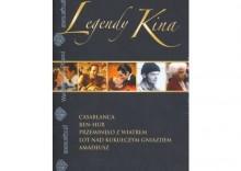 LEGENDY KINA CZ. 1GALAPAGOS Films7321909251267