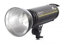 Quantuum 600 Dual Power - Lampa studyjna