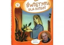 O Świętych dla dzieci cz.4 - DVD