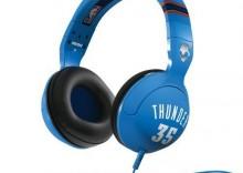 Słuchawki SKULLCANDY NBA OKC Kevin Durant Hesh 2.0