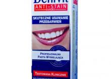 Denivit anti-stain expert Pasta wybielająca na przebarwienia do codziennego stosowania 50ml