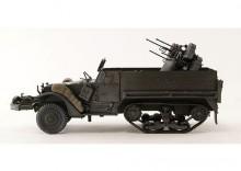Wóz bojowy M16A1 Half-Track, Wariant przeciwlotniczy