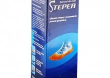 Steper aerozol do stóp 80 ml
