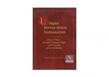 Lingua nervus rerum humanarum